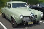 1951 Studebaker Commando