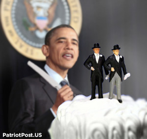 Barack Obama Maintains He Evolved on Gay Marriage