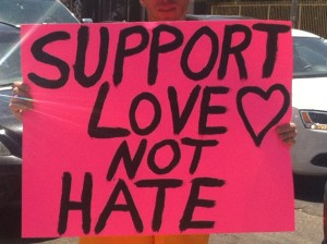 support_love