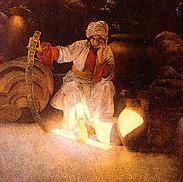 Sheik Mohammad Ali Baba