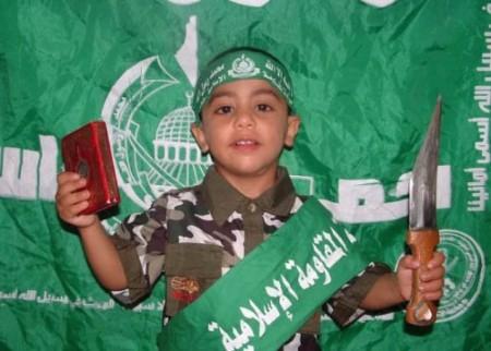 jihad-child-quran-sword