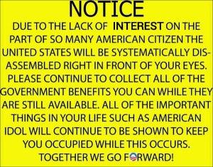 Notice US dies