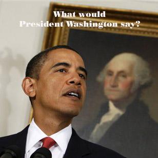 George Washington Feb. 22, 1732 - Dec. 14, 1799