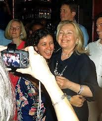 HillaryClintonDancing