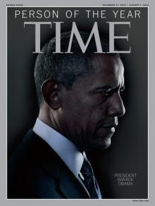 Obama Person of the Year