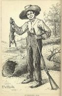 Huckleberry-finn-with-rabbit