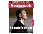 Obama Second Coming