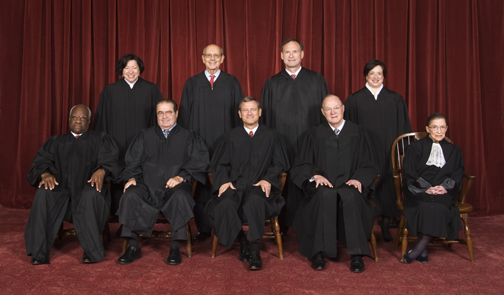 SupremeCourtJustices