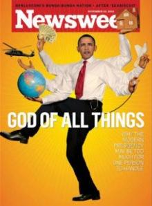 ObamaGod