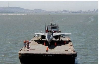 Obama Aircraft Carrier