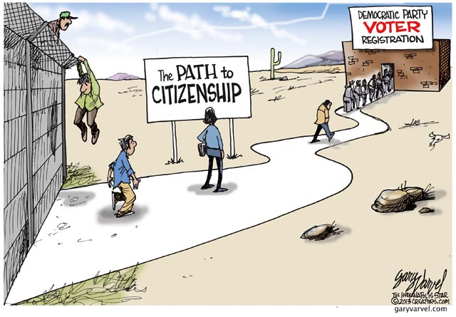 Immigration reform