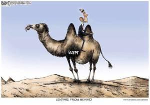 Obama in Egypt
