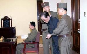 Jang taken from court