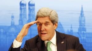 Kerry Salutes