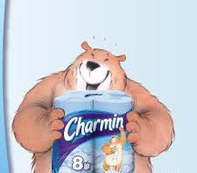 Charmin offensive
