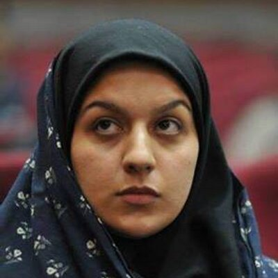 Rayhaneh Jabbari, executed