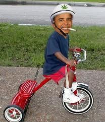 barack-bicycle