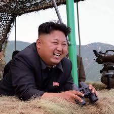 Kim Jong-un learns of U.S.  plans to negotiate