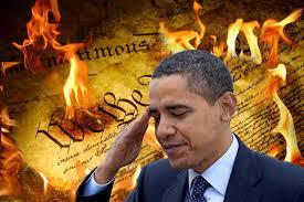 Obama and Constitution
