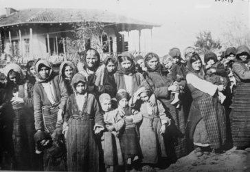 widows with children