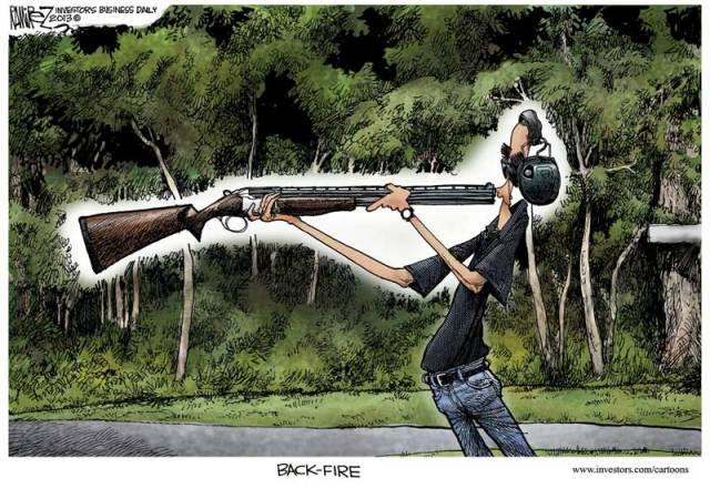 Back-Fire
