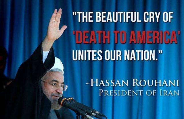 death-to-america-iran