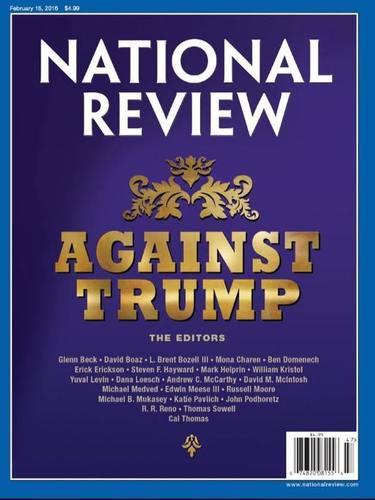 NR - Trump