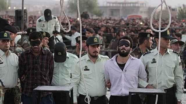 hangings_in_iran